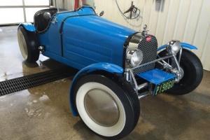 Bugatti: Other Replica 35B