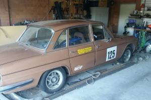 1977 Triumph 2500 TC in NSW Photo
