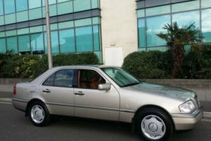 1997 (P) Mercedes Benz C280 Auto Elegance