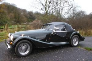 Morgan Plus 4 2.0 TwinCam 2-seater