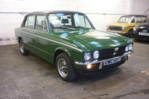 TRIUMPH DOLOMITE SPRINT - EXCELLENT CONDITION, 72K MILES !