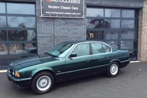 BMW 520 2.0 auto i SE 45,000 miles