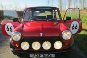 1977 LEYLAND CARS MINI 1000 'SPECIAL' ~ GREAT INVESTMENT OPPORTUNITY