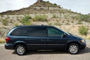 Chrysler: Town & Country
