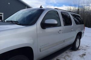 GMC: Yukon XL SLT Photo