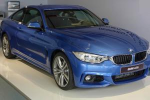 BMW: 4-Series xDrive 3.0L Turbo M Package
