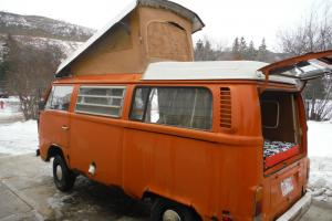 Volkswagen: Bus/Vanagon baywindow