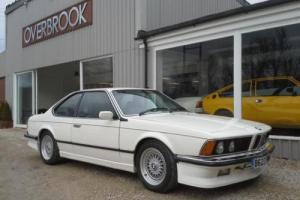 1985 BMW M6 CSI one of 500 RHD CARS MADE STUNNING EXAMPLE