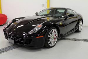 Ferrari: 599 GTB