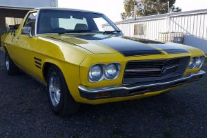 Holden HQ UTE in VIC