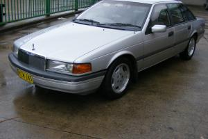 Ford NA Fairlane AS Traded Drives Like NEW Good Cruiser in NSW Photo
