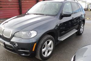 BMW: X5 premium PANORAMIC SUN ROOF