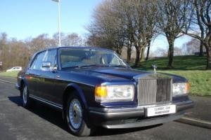 Rolls-Royce Silver Spirit 6.8 auto III Photo