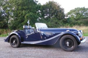 Morgan Plus 4 2.0i TwinCam 2-seater