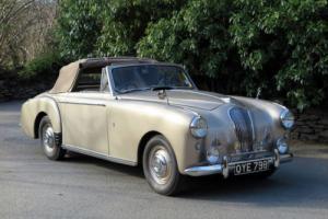 1954 Lagonda 3 Litre Drophead Coupe