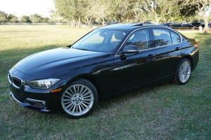 BMW: 3-Series i