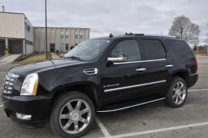 Cadillac: Escalade LUXURY AWD