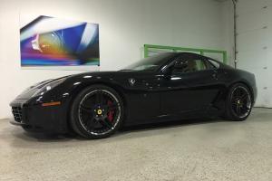 Ferrari: 599 Fiorano Coupe 2-Door