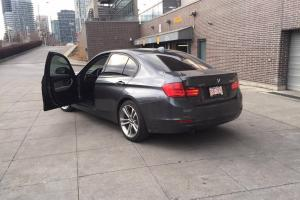 BMW: 3-Series
