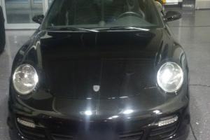 Porsche: 911 997 Turbo RS