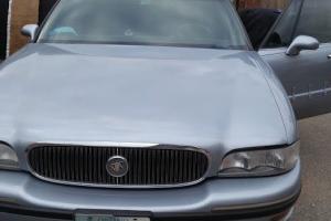 Buick: LeSabre CUSTOM