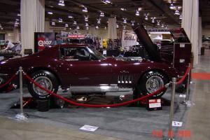Chevrolet: Corvette L-71