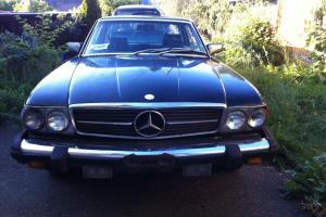 Mercedes-Benz: SL-Class Crome