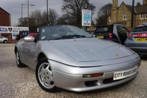 Lotus Elan SE TURBO Photo