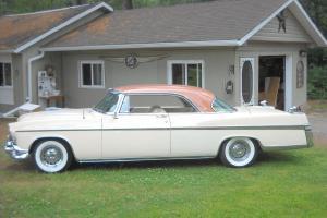 Chrysler: Imperial Southampton