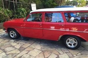 Holden EH Special 1964 Wagon 5 Speed Manual in QLD Photo