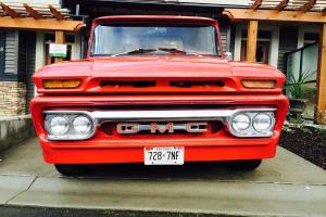 GMC: Other Pickup