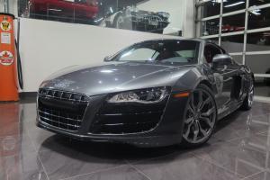 Audi: R8 V10