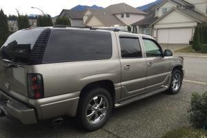 GMC: Yukon XL