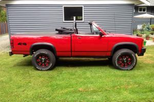 Dodge: Dakota Sport 4x4