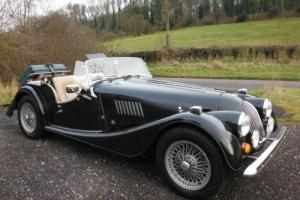 Morgan 4/4 1.8 Zetec 2 seater Photo