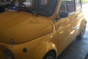 Fiat: 500 2 door Photo