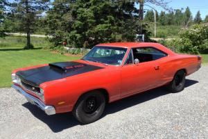 Dodge: Coronet Superbee