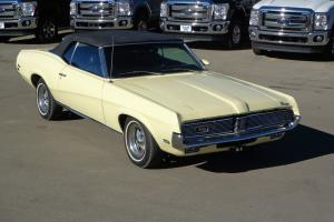 Mercury: Cougar XR-7