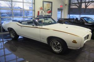 Pontiac: GTO GTO