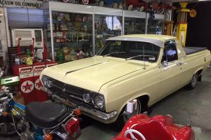 1 Owner Holden HR UTE 1967 Immaculate Condition Best ONE IN Aust Photo