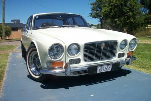 Jaguar XJ6 SERIES1 1969 Very Nice Photo