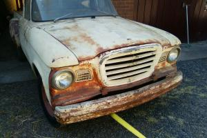 1960 Studebaker Champ Pick UP in NSW Photo