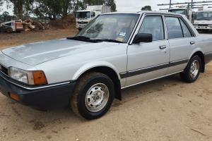 1985 Honda Accord in VIC