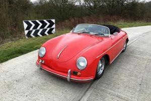 1964 Porsche 356 Recreation