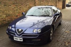 2000 Alfa Romeo GTV (V6)