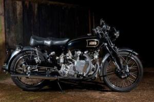 1949 Vincent Rapide Series B Photo