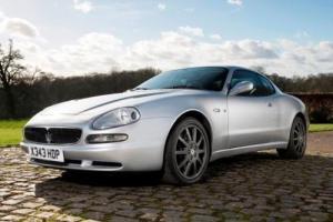 2000 Maserati 3200GT