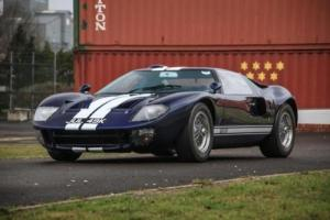 1969 Ford GT40 Mk. I Recreation Photo