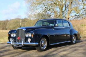 1963 Bentley S3 Photo