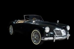 1958 MG A Roadster Photo